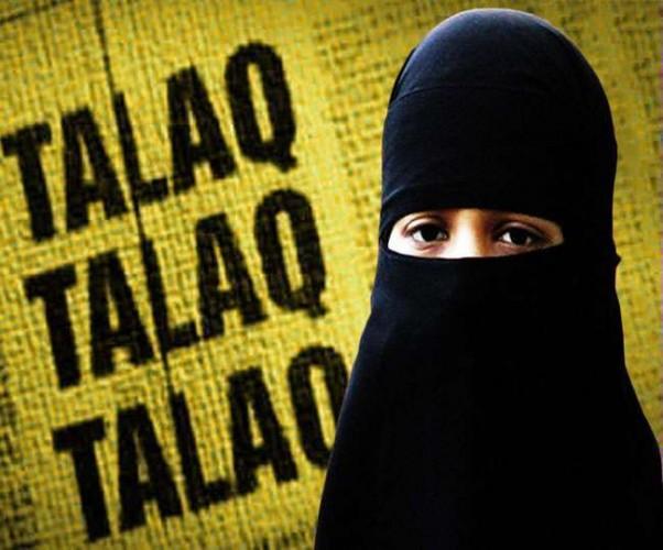 जिला आजमगढ़ में पत्नी को पहले दिया तीन तलाक फिर बच्ची को भी पति ने छीन लिया