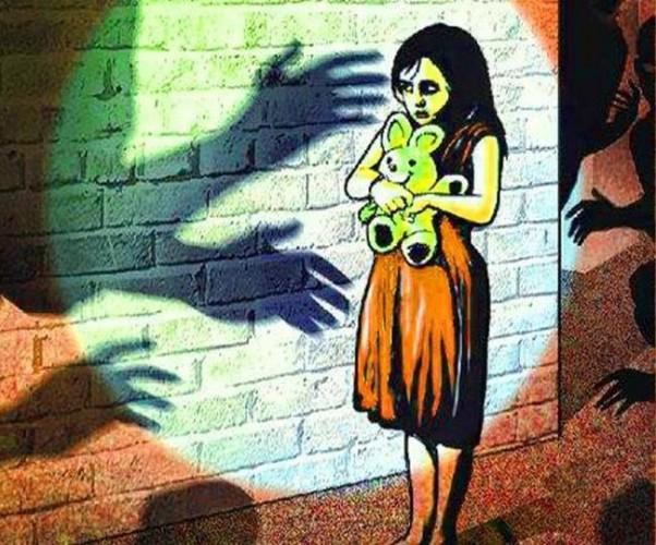 जालोन जिले में पांच माह की बच्ची के साथ ज्यादती; रिश्तेदार पर लगा आरोप, जांच में जुटी पुलिस