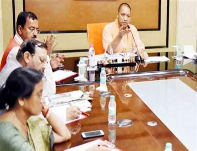 मुख्यमंत्री योगी आदित्यनाथ ने उत्तर प्रदेश के सभी मंडलों में छह माह में अत्याधुनिक प्रयोगशालाएं स्थापित करने के निर्देश दिए