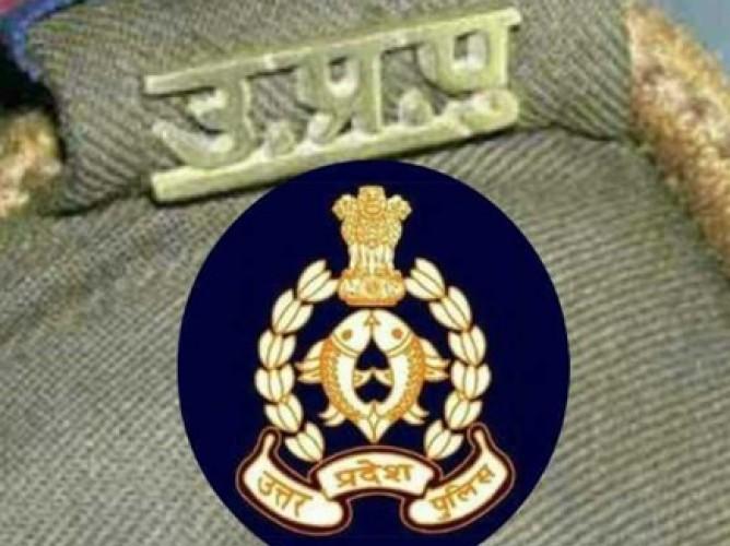 जिला गोरखपुर में होमगार्ड के एपीसी की मौत, एसपी पर प्रताडऩा का आरोप