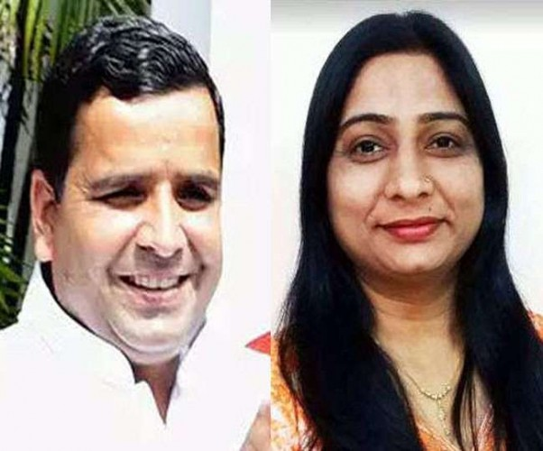 धर्मेंद्र यादव ने हाई कोर्ट में बदायूं सांसद संघमित्रा के खिलाफ दाखिल की चुनाव याचिका