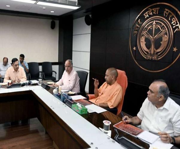 पूर्व प्रधानमंत्री चंद्रशेखर थे समाजवाद की आखिरी कड़ी: सीएम योगी आदित्यनाथ