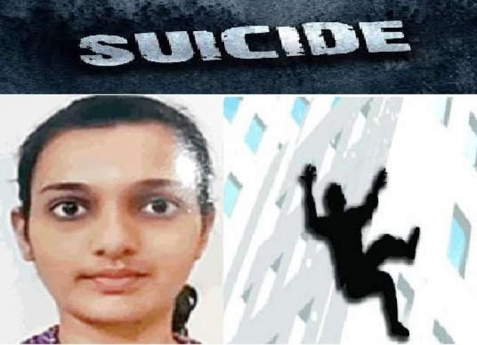 आइआइटी कानपुर प्रोफेसर की बेटी ने की आत्महत्या, कैंपस में छाया शोक