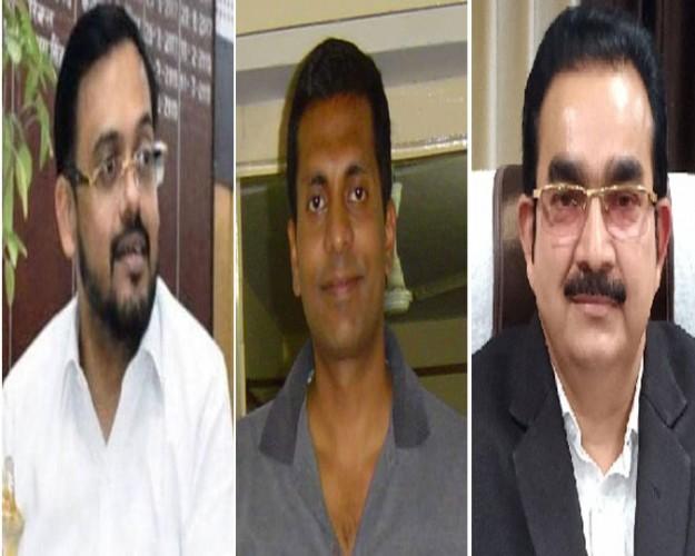 UP के खनन घोटाले में प्रजापति और चार आइएएस के खिलाफ केस