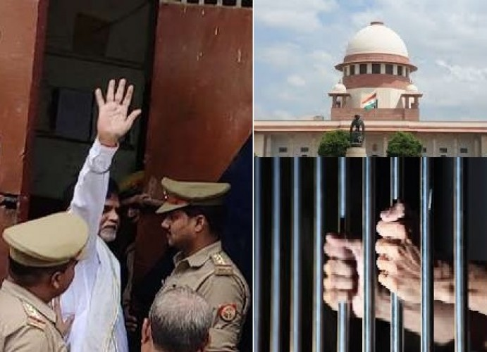 भाजपा के पूर्व सदर विधायक अशोक सिंह चंदेल की सुप्रीम कोर्ट में अपील विचारार्थ स्वीकार