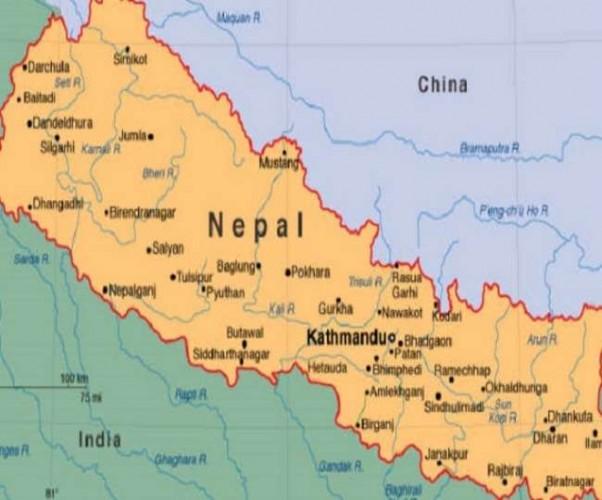 नेपाल में भारी बारिश से पहाड़ खिसका- दस की मौत, तीन लापता