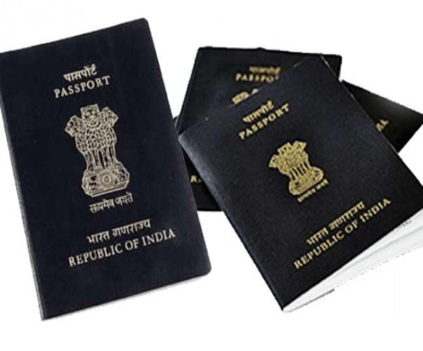 जिला गोरखपुर में जाली दस्तावेज से पासपोर्ट बनवाने का भंडाफोड़, एक गिरफ्तार