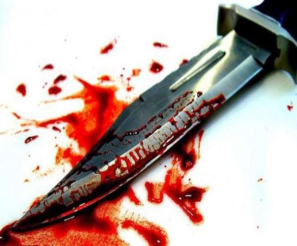 आगरा मे सिरफिरे ने घर मे घुसकर युवती को चाकू से गोदा