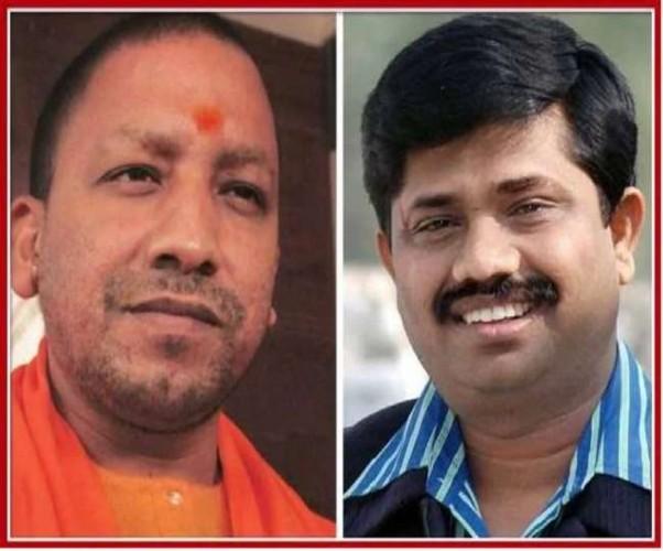 मुख्यमंत्री योगी आदित्यनाथ ने मंत्री नंद गोपाल गुप्ता नंदी के विभाग के सभी तबादलों को रद किया
