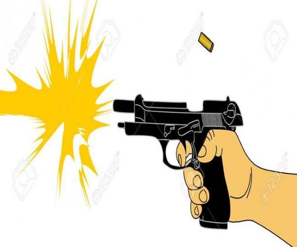 जिला कौशांबी में किसान की गोली मारकर हत्या, तीन पर केस दर्ज
