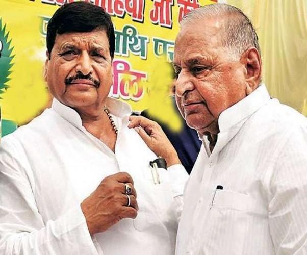 शिवपाल सिंह यादव की पार्टी उत्तर प्रदेश में विधानसभा का उपचुनाव नहीं लड़ेगी