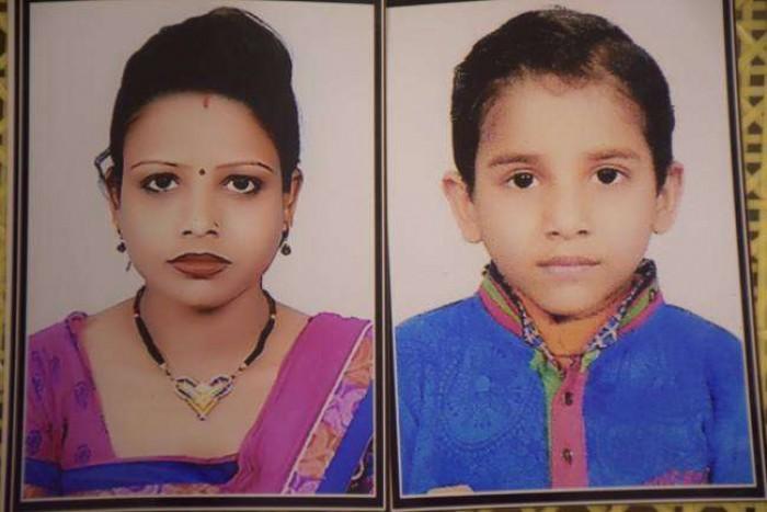 कानपुर मे पत्नी और मासूम बेटे की हत्या कर प्रेमिका से रचाई शादी, दोस्तों से किया था 35 हजार में सौदा