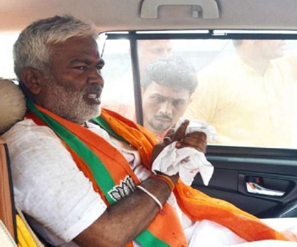 स्वतंत्र देव सिंह के साथ हादसे ने VIP सुरक्षा पर खड़े किए सवाल