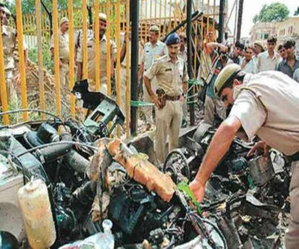 अयोध्या रामजन्म भूमि परिसर में आतंकी हमला मामले में अभियुक्तों को फांसी की सजा दिलाने के लिए हाई कोर्ट में होगी अपील