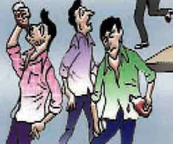 लखनऊ में शराबियों की अराजकता रोकने के लिए एसएसपी ने जारी किया नया हेल्पलाइन नंबर
