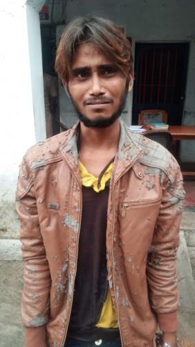 आलमबाग पुलिस ने अवैध गांजा संग युवक को किया गिरफ्तार