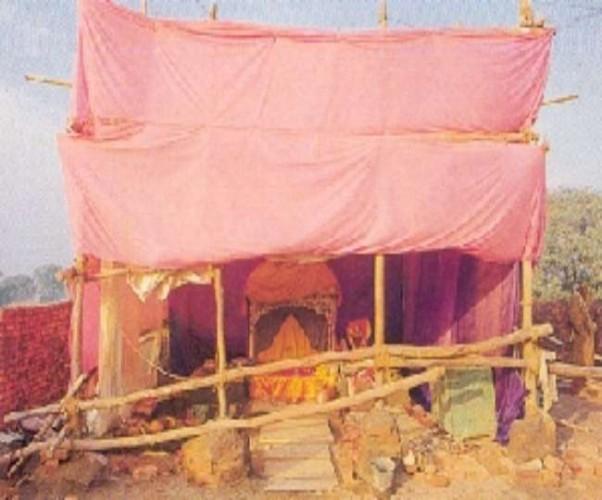 अयोध्या के रामलला मंदिर में पॉलीथिन में नहीं लाए जा सकेंगे प्रसाद पॉलिथिन बैन