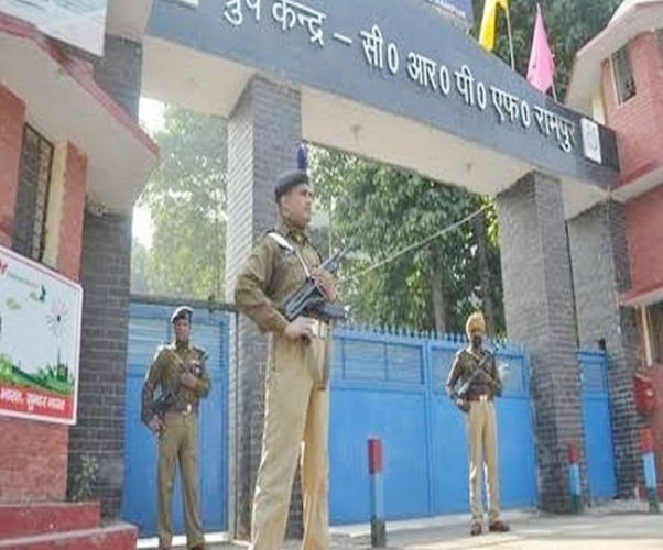 रामपुर में CRPF ग्रुप कैंप पर आतंकी हमले के छह दोषी में से दो पाकिस्तानी, दो बरी