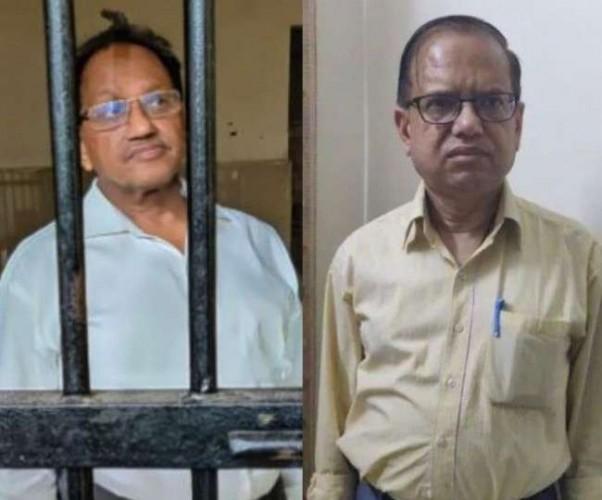 UP पावर कार्पोरेशन लिमिटेड के पीएफ घोटाले में कोर्ट ने सुधांशु द्विवेदी व पीके गुप्ता को 3 दिनों की रिमांड पर भेजा