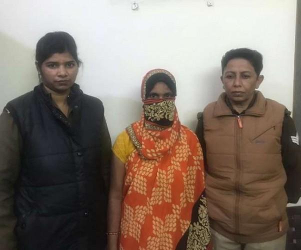 कृष्णानगर में अवैध संबंधों के चलते पत्नी ने नाबालिग भाईयों के संग मिलकर पति को मार डाला
