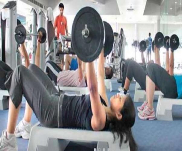 मुजफ्फरनगर SSP का आदेश, जिम जाएंगी महिला सिपाही वरना कटेगी तनख्वाह