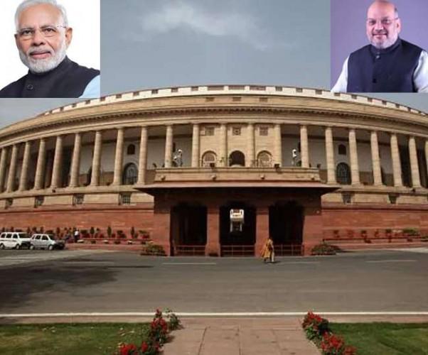 सोमवार को संसद से पारित हो सकता है नागरिकता संशोधन विधेयक, कैबिनेट से मिली मंजूरी