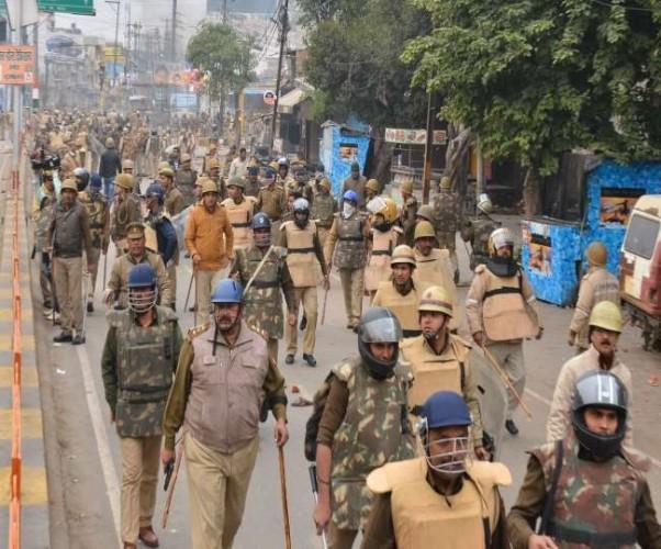 मेरठ, बुलंदशहर, मुजफ्फरनगर, बिजनौर में तनावपूर्ण शांति, एक और उपद्रवी की मौत