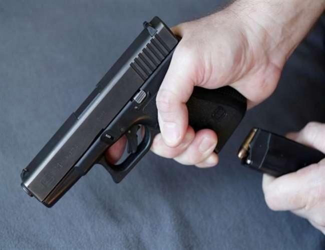 मेरठ हिंसा में 9 एमएम पिस्टल से भी चली थी गोली