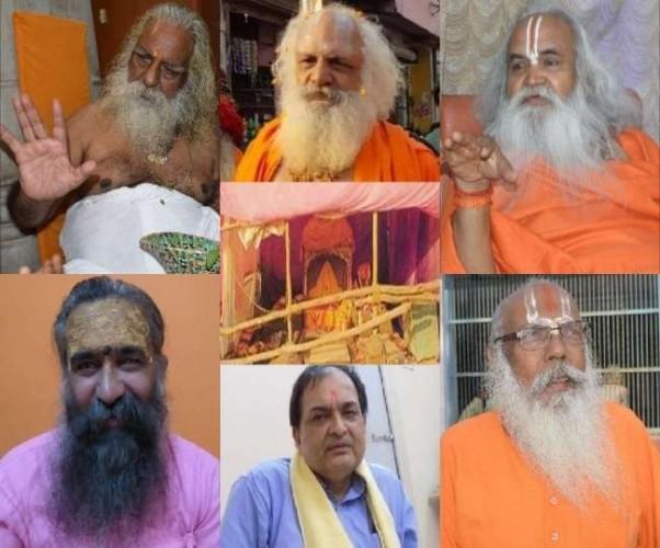 रामजन्मभूमि पर मंदिर निर्माण के लिए शासकीय न्यास का गठन अगले सप्ताह संभव दावेदारों में कई दिग्गज