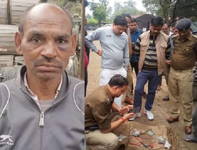 फर्रुखाबाद में बिजली विभाग के स्टोर में नकाबपोश बदमाशों ने बोला धावा, गार्ड को बंधक बना लूट ले गए लाखों का माल