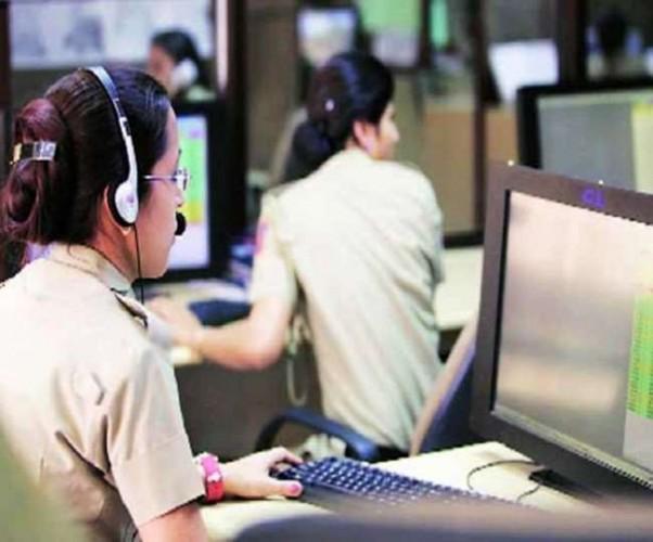 लखनऊ में कंट्रोल रूम की सभी गतिविधियों पर है नजर, 22 वरिष्ठ अधिकारी मुस्तैद