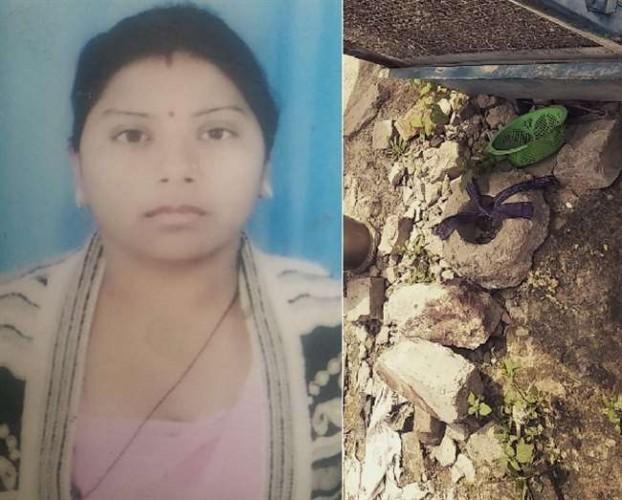 कानपुर मे नशे में धुत पति ने बच्चों के सामने पत्नी को उतार दिया मौत के घाट