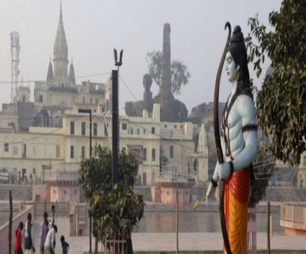 राम जन्मभूमि तीर्थ क्षेत्र की फर्जी वेबसाइट के जरिए मांग रहे चंदा, मुकदमा दर्ज