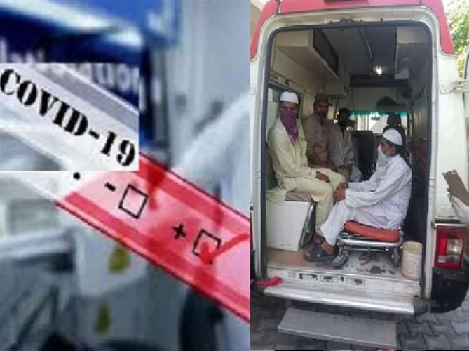 मेरठ में विधायक के रिश्तेदार समेत कोराना से दो की मौत, 21 नए संक्रमित
