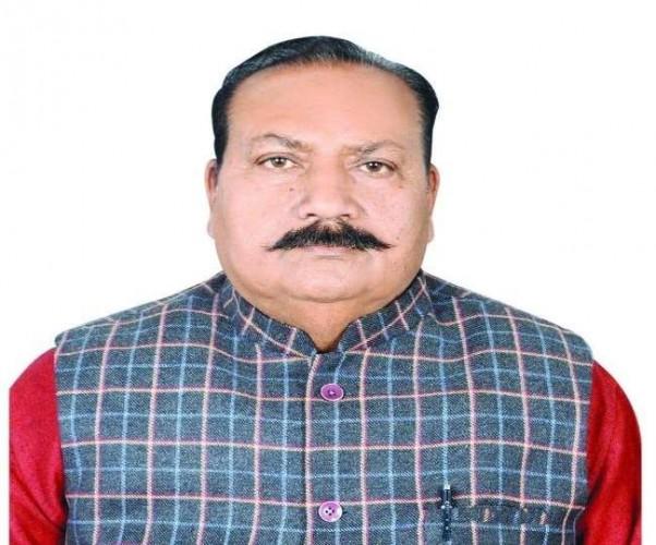 BJP के प्रदेश उपाध्यक्ष उपेन्द्र दत्त शुक्ल का गोरखपुर में निधन, CM योगी ने जताया शोक