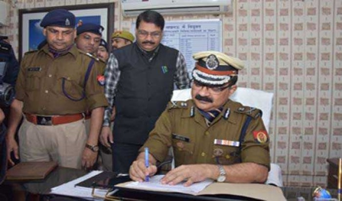 लखनऊ में बिना मास्क के नहीं मिलेगा सामान, पुलिस ने जारी किए आदेश