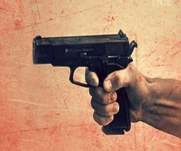 प्रतापगढ़ में मामूली सी बात पर आठ साल की बालिका को मारी गोली