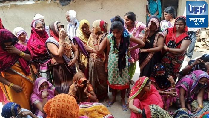 हमीरपुर -महिला अधिवक्ता का संदिग्ध अवस्था में फांसी पर लटका मिला शव