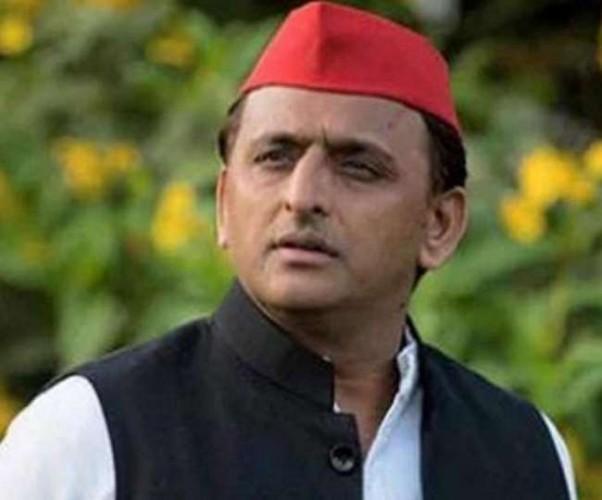 सपा के राष्ट्रीय अध्यक्ष अखिलेश यादव पर अभद्र टिप्पणी करने का आरोपित गोरखपुर में गिरफ्तार