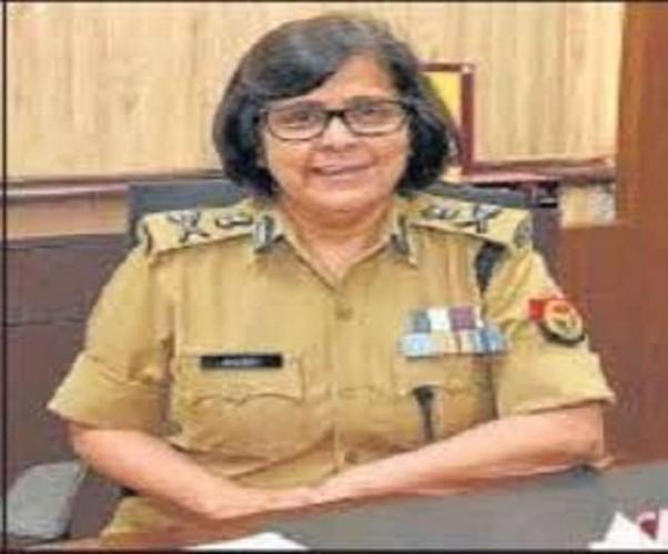 मेरठ की पहली महिला कप्तान की हो रही है वापसी, शुक्रवार को संभालेंगी PTS का चार्ज