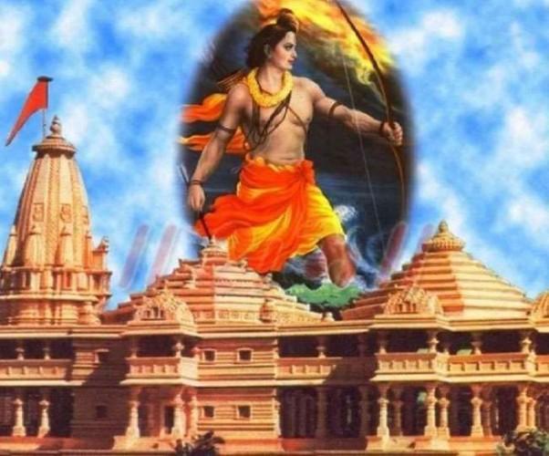 राममंदिर के भूमि पूजन की अटकलों पर लगा विराम, सही समय पर अधिकारिक होगी घोषणा