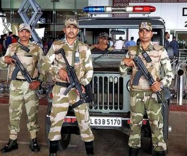 यूपी कैबिनेट से जल्द मिलेगी नए एक्ट को मंजूरी, VIP सुरक्षा का दारोमदार भी संभालेगी UPSSF
