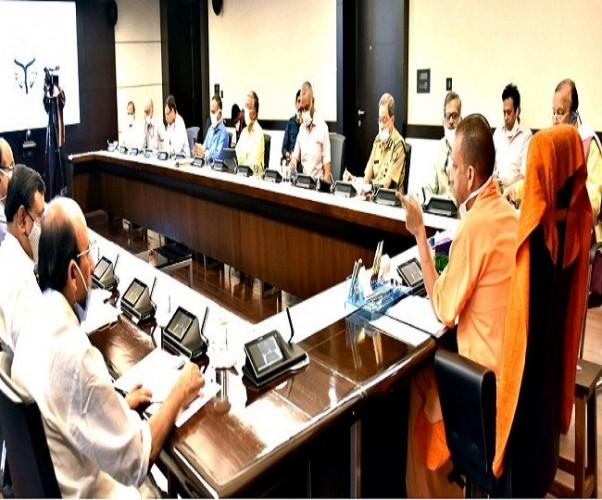 मुख्यमंत्री योगी आदित्यनाथ ने कहा, यूपी बोर्ड के टॉप-10 मेधावियों को सम्मानित करेगी सरकार