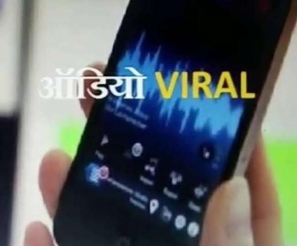 कुशीनगर में कालिख पोतकर प्रेमी युगल को गांव में घुमाया, वीडियो वाॅयरल