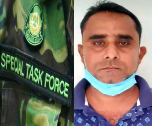 यूपी का प्रशासनिक अधिकारी बनकर धोखाधड़ी करने वाले गिरोह का सरगना झारखंड में गिरफ्तार