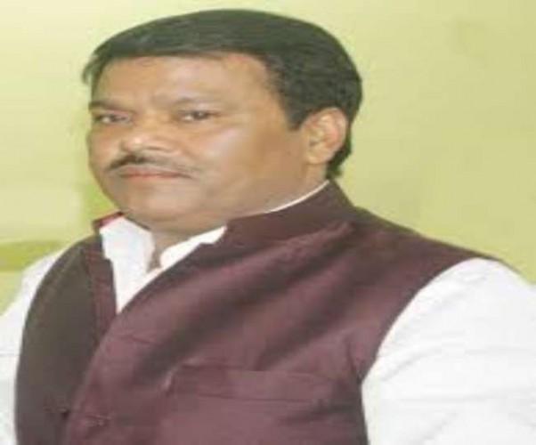 UP के पूर्व मंत्री राजकिशोर सिंह ने कांग्रेस छोडी