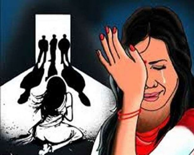 सुलतानपुर में किशोरी के साथ सामुहिक दुष्कर्म, तीन के खिलाफ मुकदमा दर्ज