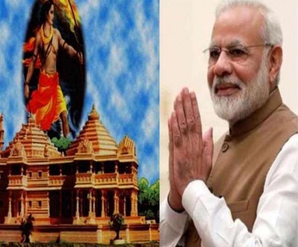 अयोध्या में पांच अगस्त को पीएम मोदी के साथ मोहन भागवत भी रहेंगे मौजूद
