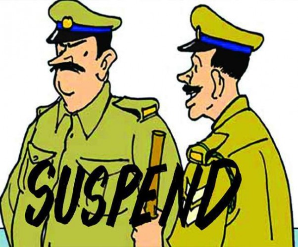 रोहित गांधी हत्याकांड में जहानाबाद चौकी प्रभारी समेत मिल एरिया के तीन पुलिसकर्मी निलंबित