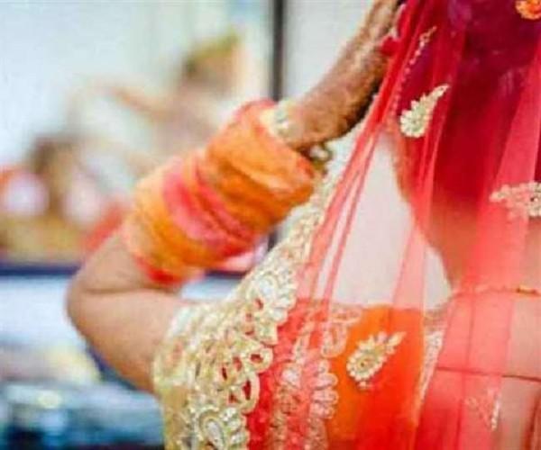 कन्नौज में शादी के दो दिन बाद पति और ससुरालियों को बेहोश कर जेवरात ले भागी लुटेरी दुल्हन